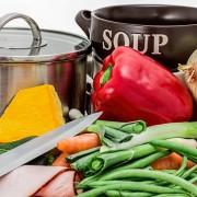 Objetos de cocina que no se pueden meter en el lavavajillas