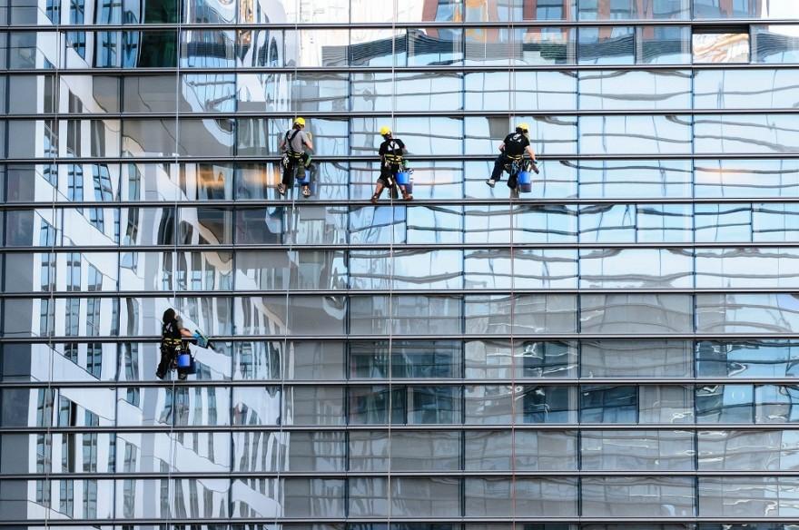 Trucos para tener los cristales de ventanas y escaparates - Cristales limpios ...