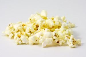 por qué comemos palomitas de maíz en el cine