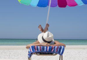 Cómo aplicar bien la crema solar