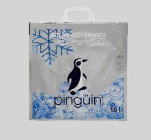 Bolsa para congelados
