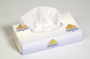 Pañuelos de papel