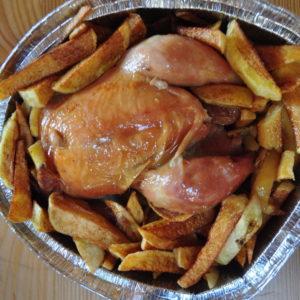 ventajas de usar bandejas y recipientes de aluminio en tu cocina