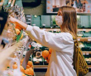 Cómo desinfectar la compra