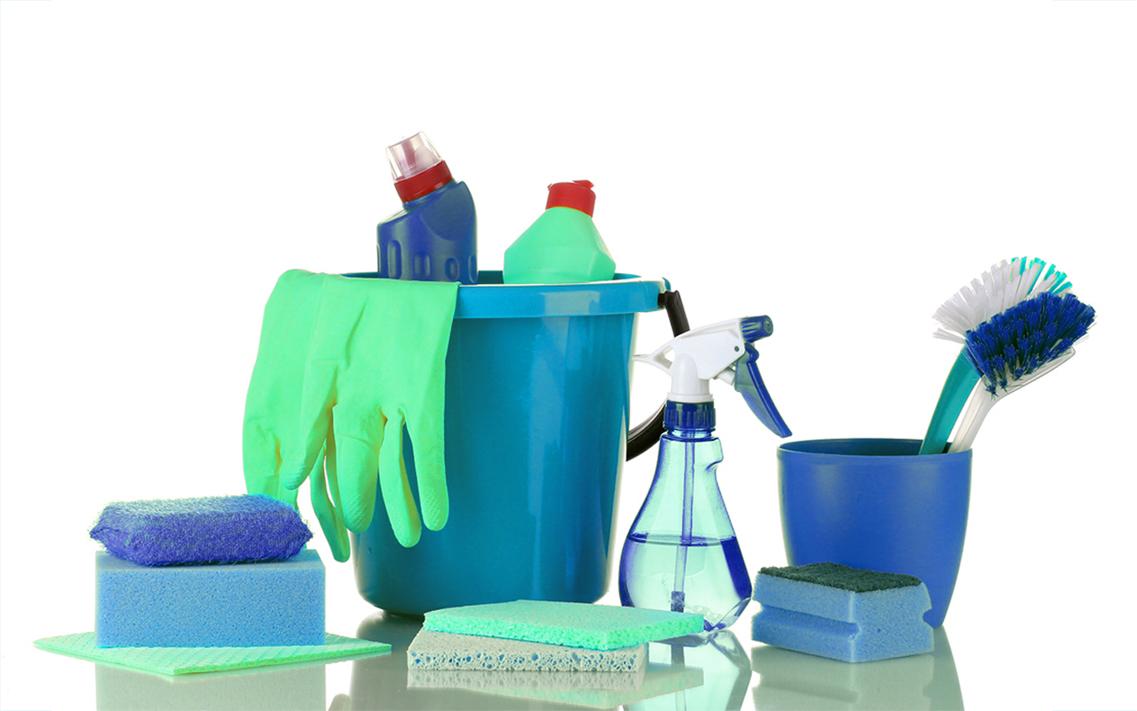Distribuidores Productos de Limpieza